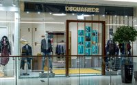 """Dsquared2 объявил об открытии бутика в Галереях """"Времена Года"""""""