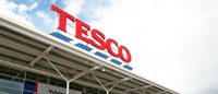Tesco hires turnaround man to steer recovery