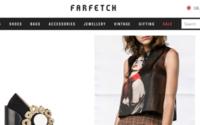 Farfetch : le chiffre d'affaires augmente mais les pertes se creusent