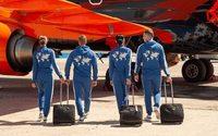 Белорусские бортпроводники примерят спортивную форму
