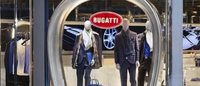A Londres, Bugatti ouvre sa première boutique lifestyle