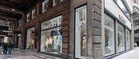 Mango: il negozio più grande d'Europa in Corso Vittorio Emanuele a Milano
