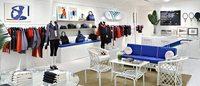 时尚品牌进军运动领域 女性运动服装销售大涨21%