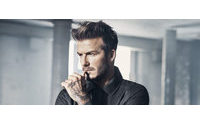 H&M: Expands relationship with David Beckham for Spring 2015