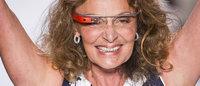 Las Project Glass de Google se suben a la pasarela de Nueva York
