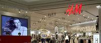 Результаты H&M за первое полугодие