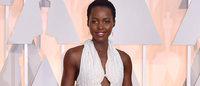 Vestido de pérolas de Lupita Nyong'o é recuperado após roubo