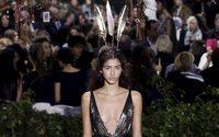 Sueño de una noche de Alta Costura en Christian Dior