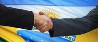 Crise argentina ameaça comércio já desaquecido com o Brasil