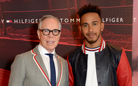 Tommy Hilfiger on China&#x3B; working with Lewis Hamilton&#x3B; and his newest collab with Kith