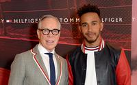 Tommy Hilfiger nos habla sobre China, cómo es trabajar con Lewis Hamilton y su nueva colaboración con Kith