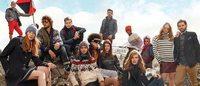 Tommy Hilfiger exibe nova campanha outono 2014
