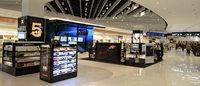 リニューアルしたマルペンサ空港、ワンランク上のショッピング体験を提供