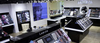 El mercado del maquillaje en España movió 646 millones de euros en 2013