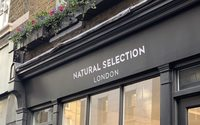 Menswear brand Natural Selection opens London flagship store