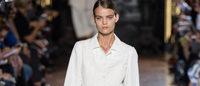 Stella McCartney propone una moda de cómoda elegancia en París