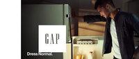 """ノームコア提案?Gapの秋広告のスローガンは「""""普通""""を着る」"""