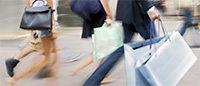 Etats-Unis : hausse attendue de 3,1 % du retail en 2016