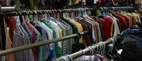 Huge apparel trafficking operation dismantled by Hong Kong and the USA