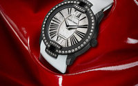 Roger Dubuis pops up at Harrods