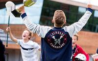 Sanetta stellt neues Teenager-Label Lacrosse für Jungen vor