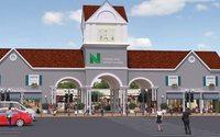 Начато строительство Novaya Riga Outlet Village