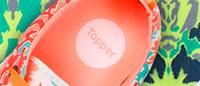 Empresa argentina Topper se alia ao grupo brasileiro Sforza