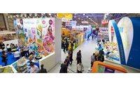 Стартовала online-регистрация на выставку Kids Russia 2016