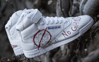 Reebok and Bait launch Stranger Things throwback shoe