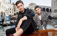 Dolce & Gabbana choisit Christian Combs et Noé Elmaleh pour nouveaux visages