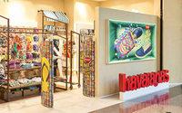 Havaianas abre loja no Colombo