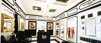 Les Parfums de Marly dévoilent leur boutique parisienne