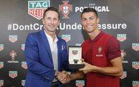 Tag Heuer assinala vitória portuguesa no Euro 2016 com edição especial