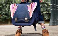Jeune Premier fait du cartable un accessoire de mode