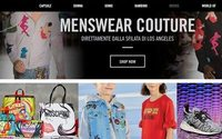 Fashion group Aeffe takes direct control of e-tail operations again