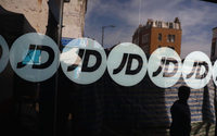 JD Sports eröffnet Store in der Centrum Galerie Dresden