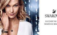 Swarovski ab sofort bei Amazon Fashion Europe erhältlich