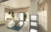 Scalpers Woman abrirá en Madrid su primera tienda
