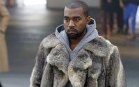 Kanye West lancerà una linea di make-up