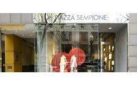 Piazza Sempione for sale