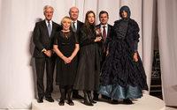 Los jóvenes creadores de moda europeos, premiados en Oporto
