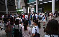 'We may lose Christmas': escalating Hong Kong protests taking bigger toll on shops, economy