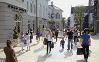 Mehr als 30 neue Shops im Designer Outlet Roermond