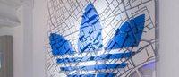 Adidas verklagt US-Konkurrenten wegen Kopie von «Springblade»-Schuh