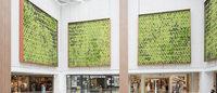 Le centre commercial Saint Sébastien à Nancy a fait peau neuve