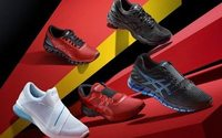 Asics teams up with Disney on Incredibles 2 workouts and product