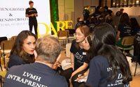 LVMH organises employee innovation programme DARE in London
