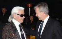 De Chanel à Fendi, les maisons de Karl Lagerfeld saluent le créateur