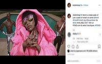Nicki Minaj Fendi İşbirliğini Doğruladı
