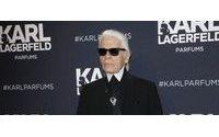 La marque Karl Lagerfeld va se lancer aux États-Unis